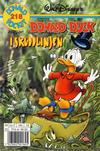Cover for Donald Pocket (Hjemmet / Egmont, 1968 series) #218