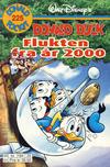 Cover for Donald Pocket (Hjemmet / Egmont, 1968 series) #225