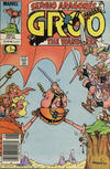 Cover Thumbnail for Sergio Aragonés Groo the Wanderer (1985 series) #4 [Canadian Newsstand Edition]