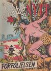 Cover for Serie-nytt [Serienytt] (Formatic, 1957 series) #43/1958