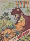 Cover for Serie-nytt [Serienytt] (Formatic, 1957 series) #44/1958