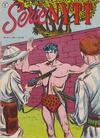 Cover for Serie-nytt [Serienytt] (Formatic, 1957 series) #46/1958