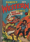 Cover for Bumper Western Comic (K. G. Murray, 1959 series) #10