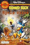 Cover for Donald Pocket (Hjemmet / Egmont, 1968 series) #228 - Donald Duck Hjelp søkes [1. opplag]