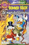 Cover Thumbnail for Donald Pocket (1968 series) #229 - Donald Duck De magiske steinene [Reutsendelse bc 390 50]