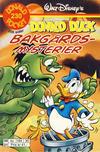 Cover Thumbnail for Donald Pocket (1968 series) #230 - Donald Duck Bakgårdmysterier [1. opplag]