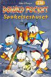 Cover Thumbnail for Donald Pocket (1968 series) #236 - Spøkelseshuset [1. opplag]
