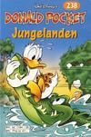 Cover Thumbnail for Donald Pocket (1968 series) #238 - Jungelanden [1. opplag]