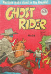 Cover for Ghost Rider (Atlas, 1950 ? series) #36
