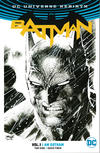 Cover Thumbnail for Batman (2017 series) #1 - I Am Gotham [Jim Lee Variant]