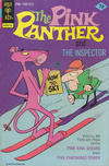 Cover for The Pink Panther (Western, 1971 series) #24 [British]