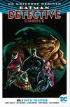 Cover for Batman: Detective Comics (DC, 2017 series) #1 - Rise of the Batmen