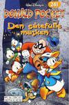 Cover Thumbnail for Donald Pocket (1968 series) #241 - Den gåtefulle masken [1. opplag]