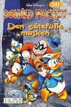 Cover Thumbnail for Donald Pocket (1968 series) #241 - Den gåtefulle masken [Reutsendelse bc 390 85]