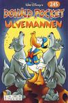 Cover Thumbnail for Donald Pocket (1968 series) #245 - Ulvemannen [Reutsendelse bc 390 85]