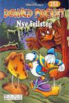Cover Thumbnail for Donald Pocket (1968 series) #253 - Nye feilsteg [1. opplag]