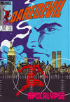 Cover Thumbnail for Daredevil by Frank Miller Omnibus Companion (2007 series)