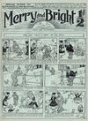 Cover for Merry and Bright (Amalgamated Press, 1910 series) #337