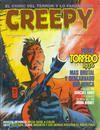 Cover for Creepy (Toutain Editor, 1979 series) #68