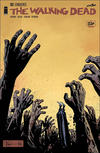 Cover Thumbnail for The Walking Dead (2003 series) #163