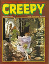 Cover for Creepy (Toutain Editor, 1979 series) #49