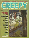 Cover for Creepy (Toutain Editor, 1979 series) #67