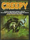 Cover for Creepy (Toutain Editor, 1979 series) #15
