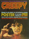 Cover for Creepy (Toutain Editor, 1979 series) #12
