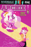 Cover Thumbnail for Archie (2015 series) #16 [Cover C - Dean Trippe]
