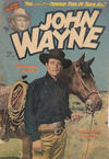 Cover for John Wayne Adventure Comics (Superior Publishers Limited, 1949 ? series) #11