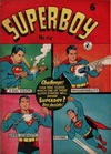 Cover for Superboy (K. G. Murray, 1949 series) #114