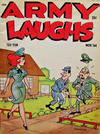 Cover for Army Laughs (Prize, 1951 series) #v2#9