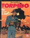 Cover for Torpedo (Comics USA, 1987 series) #11