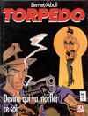 Cover for Torpedo (Comics USA, 1987 series) #12