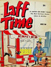 Cover for Laff Time (Prize, 1963 ? series) #v7#7