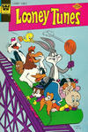 Cover for Looney Tunes (Western, 1975 series) #6 [Whitman]