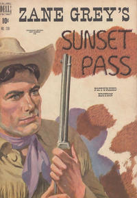 Cover Thumbnail for Four Color (Wilson Publishing, 1947 series) #230