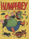 Cover for Humphrey Monthly (Magazine Management, 1952 series) #20
