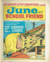 Cover for June and School Friend (IPC, 1965 series) #23 November 1968