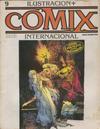 """Cover Thumbnail for Ilustración + Comix Internacional (1980 series) #9 [""""Edición limitada para coleccionistas""""]"""