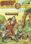 Cover for Greif von Falkenhorst Sonderband (CCH - Comic Club Hannover, 2001 series) #3 [3 b]
