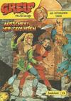 Cover for Greif von Falkenhorst Sonderband (CCH - Comic Club Hannover, 2001 series) #1 [1 b]