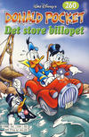 Cover Thumbnail for Donald Pocket (1968 series) #260 - Det store billøpet [1. opplag]