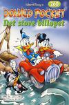 Cover Thumbnail for Donald Pocket (1968 series) #260 - Det store billøpet [Reutsendelse bc 277 96]