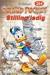 Cover Thumbnail for Donald Pocket (1968 series) #264 - Stilling ledig [Reutsendelse bc 277 96]