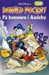 Cover Thumbnail for Donald Pocket (1968 series) #266 - På bommen i Andeby [Reutsendelse bc 277 95]