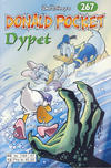 Cover Thumbnail for Donald Pocket (1968 series) #267 - Dypet [1. opplag]
