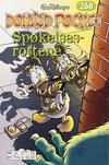 Cover Thumbnail for Donald Pocket (1968 series) #268 - Spøkelsesrottene [Reutsendelse bc 277 95]
