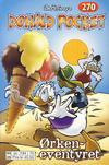 Cover Thumbnail for Donald Pocket (1968 series) #270 - Ørkeneventyret [1. opplag]