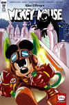 Cover for Mickey Mouse (IDW, 2015 series) #17 / 326